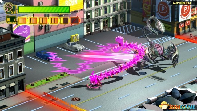 《神奇101》细节公布 游戏简单小白将无挫折感