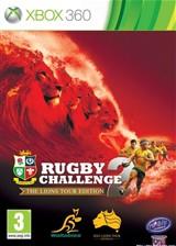 橄榄球挑战2:雄狮之旅 英文ISO全区版