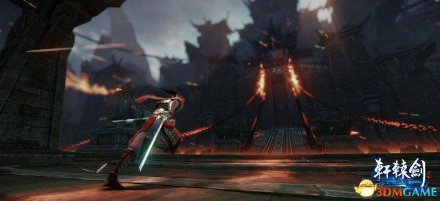 <b>《轩辕剑7》最新视频发布 联动《轩辕剑6》!</b>