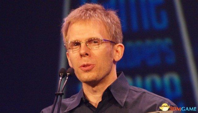 《Doom》创始人John Carmack加入Qculus Rift团队