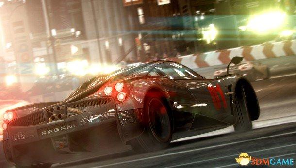 《超级房车赛:起点2》新升级补丁将提供Mod支持