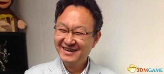 吉田修平回应PS4预售福利提问:炫耀就是一种福利