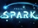 微软相关负责人进行Project Spark官方内容演示