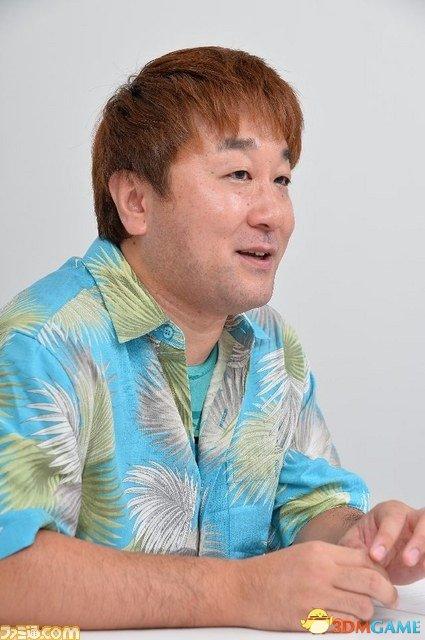 <b>小野义德谈《怪物猎人OL》 和腾讯合作有钱途</b>