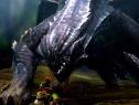 3DS《怪物猎人4》PV第5弹