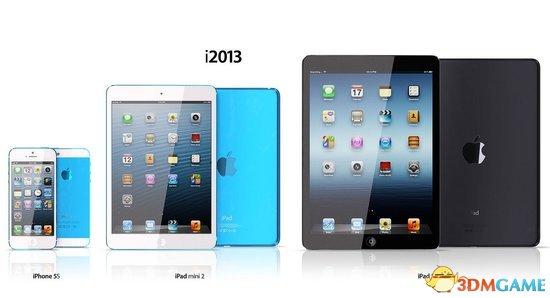 不止iPhone 彭博社称苹果9月10日凌晨发新iPad