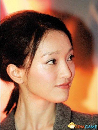 周迅出演电视剧《红高粱》女一号 阔别十年重回荧屏