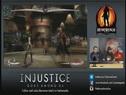 《不义联盟:人间之神》Zatanna VS 机械超人