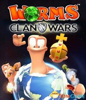 《百战天虫:氏族战争》PC正式版3DM破解版发布