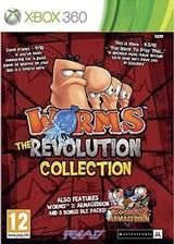 百战天虫:革命 收藏版 英文GOD版