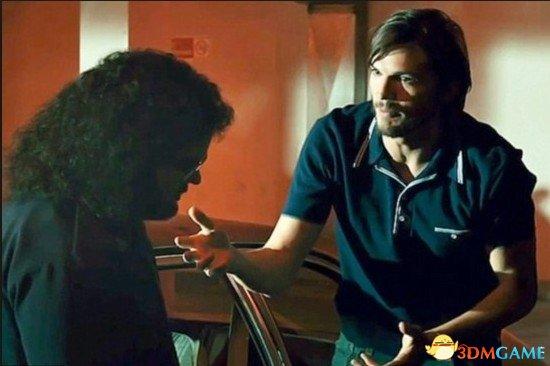 <b>传记电影《乔布斯》已于8月16日北美上映恶评如潮</b>