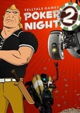 怪诞扑克夜2 英文PSN版