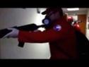 玩家自制《GTA5》真人火爆短片 杀进R星总部抢光盘