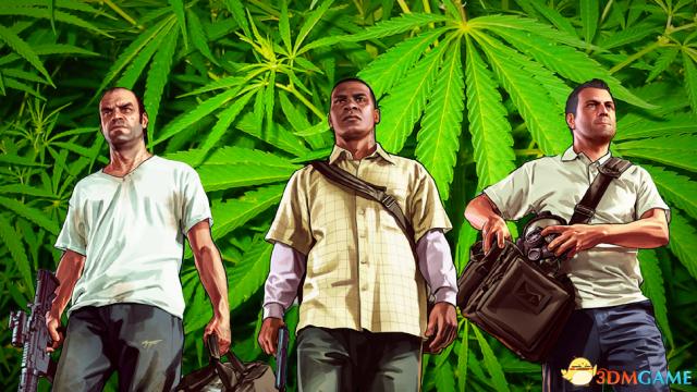 《侠盗猎车5》被ESRB评为M级 毒品性暴力充斥