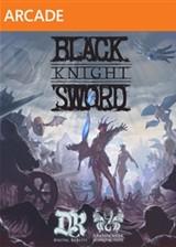 黑骑士之剑 XBLA英文版