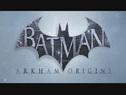 《蝙蝠侠:阿卡姆起源》科隆2013预告片