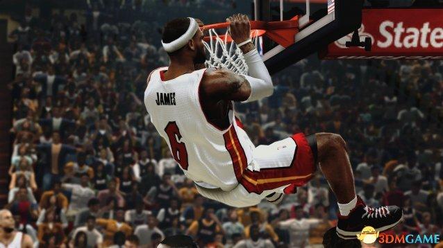 2K14》次世代版的最新预告,《NBA2K14》将于10月