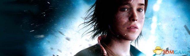 """GC 13:厂商表示《超凡双生》没有""""游戏结束""""画面"""