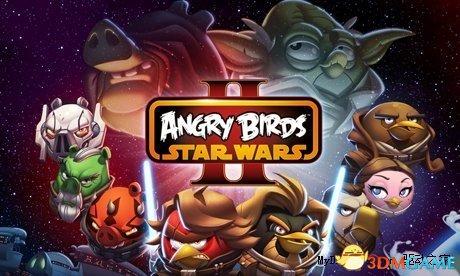 《愤怒的小鸟 星球大战2》9月19日上架各大移动平台