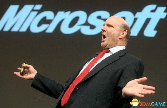 更符合微软这家公司急缺的理性领袖角色澳门新葡新京888882:,逼走了微软内部可能威胁他宝座的诸多出色高管