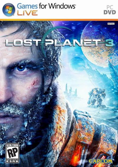 坐机甲出发 3DM《失落的星球3》PC破解版下载