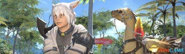 《最终幻想14》4月新本子开启 将加盟新体系