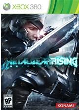 合金装备崛起:复仇 刃狼 英文DLC版