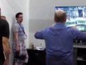 《战魂》现场试玩视频放出 育碧表示Kinect并不完美
