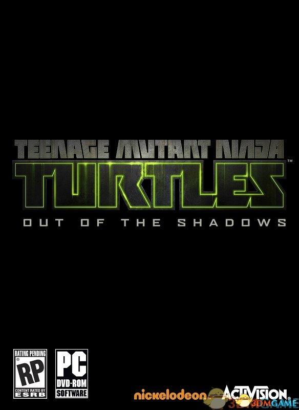 《忍者神龟:冲出阴暗》PC正式版3DM破解版发布