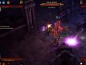 《暗黑破坏神3》主机版GameInformer试玩