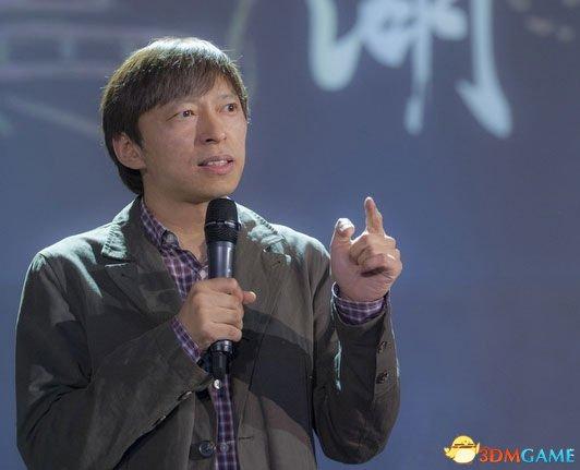 张朝阳:马化腾听了我故事超激动 回去做了QQ
