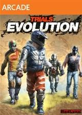 特技摩托:进化 XBLA英文版
