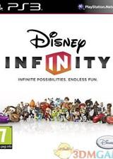迪士尼:无限 英文美版