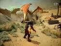 《龙腾世纪:审判》战斗游戏视频
