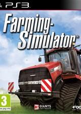 模拟农场 英文美版