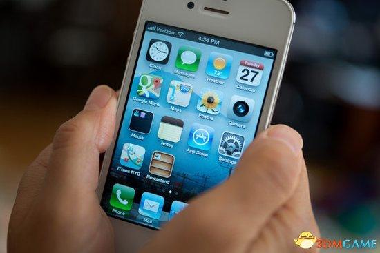 传苹果正在着手开发大屏幕iPhone 最大尺寸6英寸