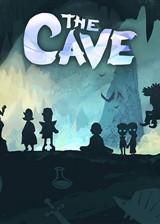 洞穴 英文PSN版
