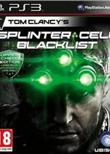 细胞分裂6:黑名单 英文美版