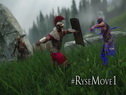 《Ryse:罗马之子》处刑技动作展示影片