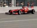 F1 2013monza赛道演示