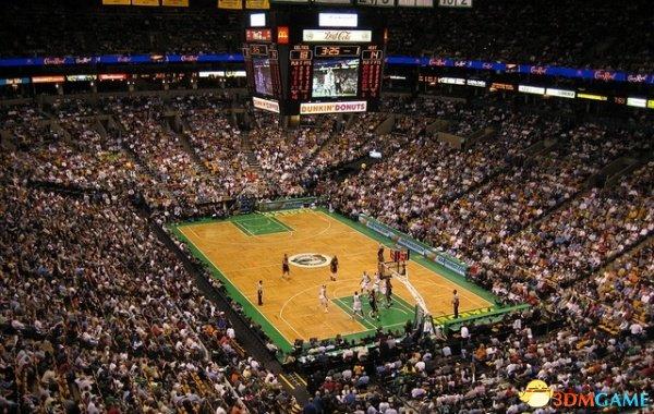 详细记录 NBA将在新赛季使用动作感应摄像技术