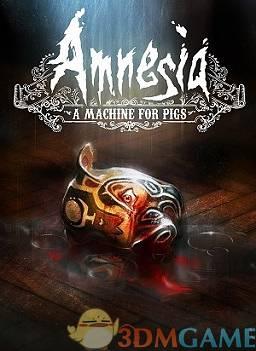 吓得你尖叫!3DM《失忆症:猪猡的机器》破解版