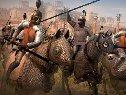 罗马2:全面战争 战役模式罗马传奇难度视频解说攻略