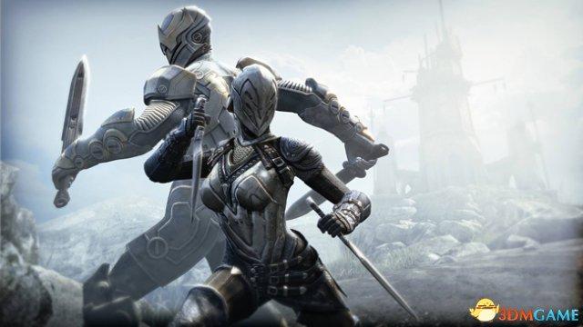Infinity Blade III《无尽之剑3》下周来袭 新增女性角