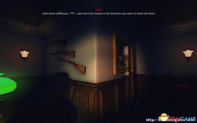 失忆症:猪猡的机器 通关心得分享与游戏建议