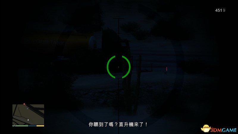 《GTA5》图文全攻略 全任务全收集全剧情攻略
