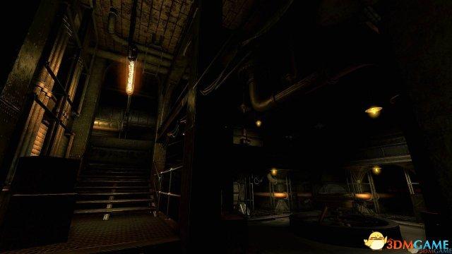 失忆症:猪猡的机器 游戏心得 寻找真相的感觉