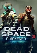 死亡空间3:觉醒 DLC欧美英文版
