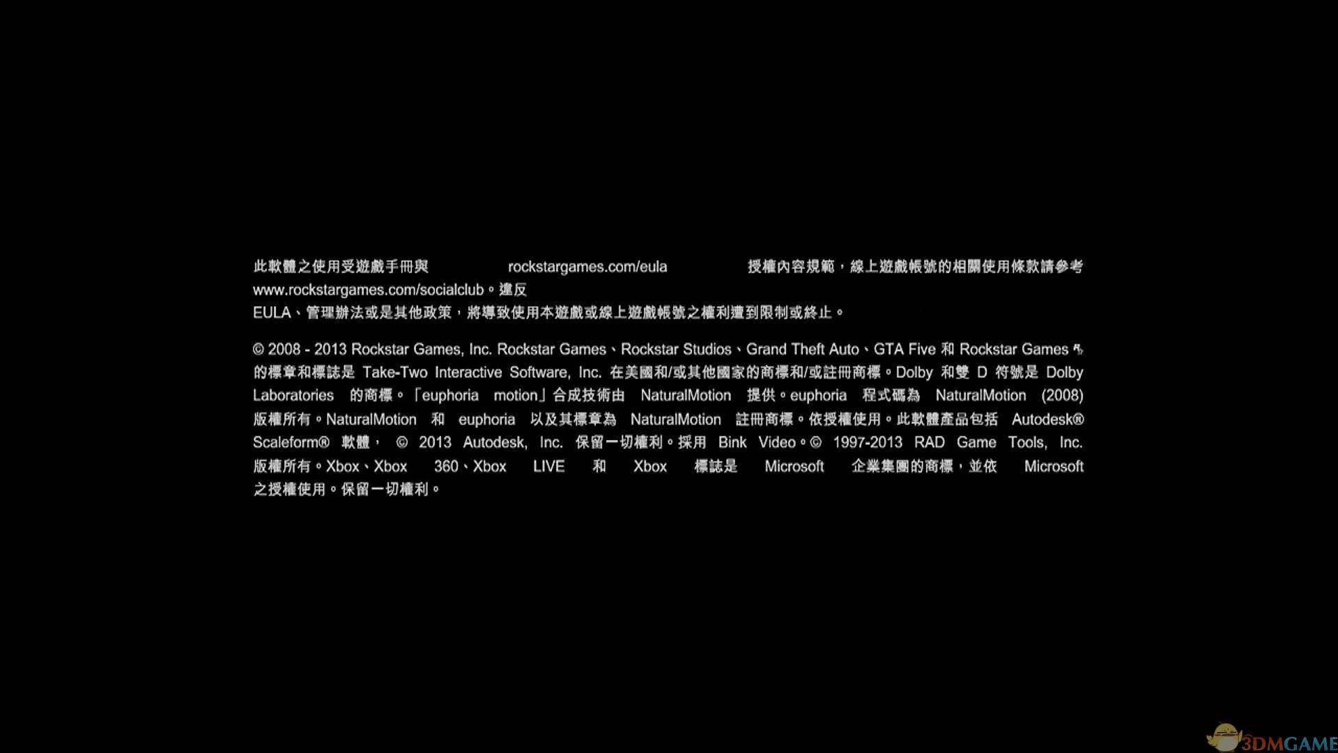 侠盗猎车5 v1.33升级档+破解补丁[RELOADED]