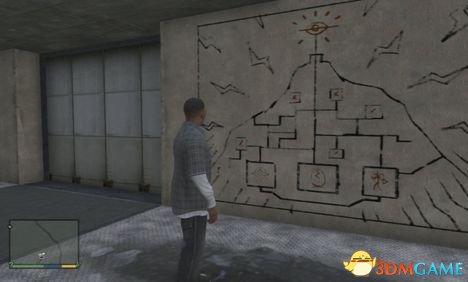 《侠盗猎车5》地图暗藏外星基地 玩家将可探索